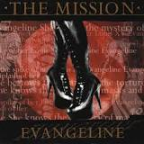 "Image of Evangeline Double Coloured 7"" Vinyl"