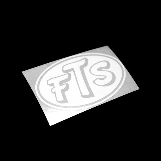 Image of FTS V3 Decal