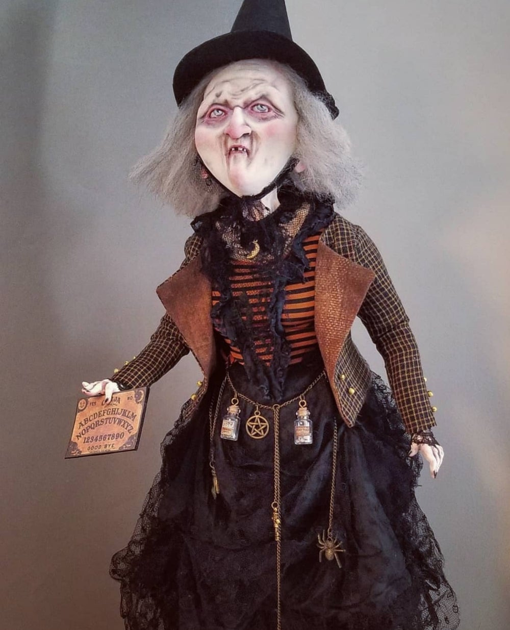 Image of SOLD OUT Folk Witch