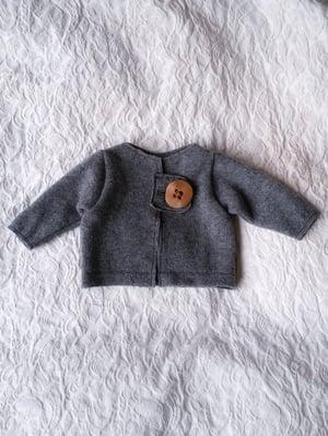 Image of Úlfur Sweater - Wolf