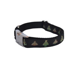 Image of Christmas Tree Collar in the category  on Uncommon Paws.
