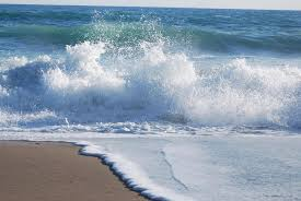 Image of Sea Spray