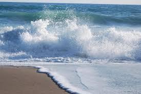 Image of Sea Spray