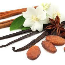 Image of Vanilla Spice