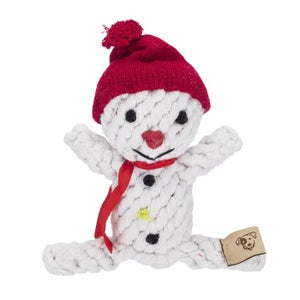Image of Snowman by Jax & Bones in the category  on Uncommon Paws.