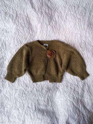 Image of Úlfur Sweater - Moss
