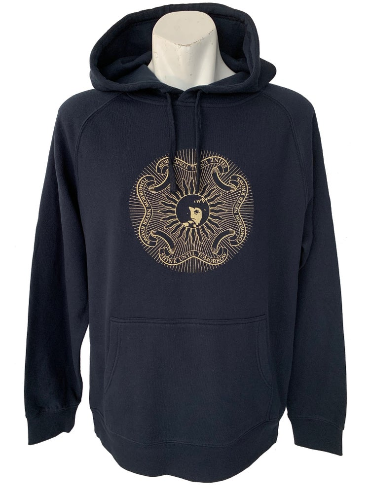 Image of Shine Until Tomorrow Hoody