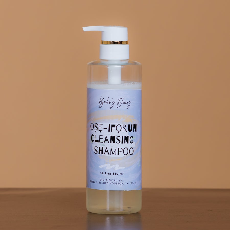 Image of Ose-Iforun Cleansing Shampoo