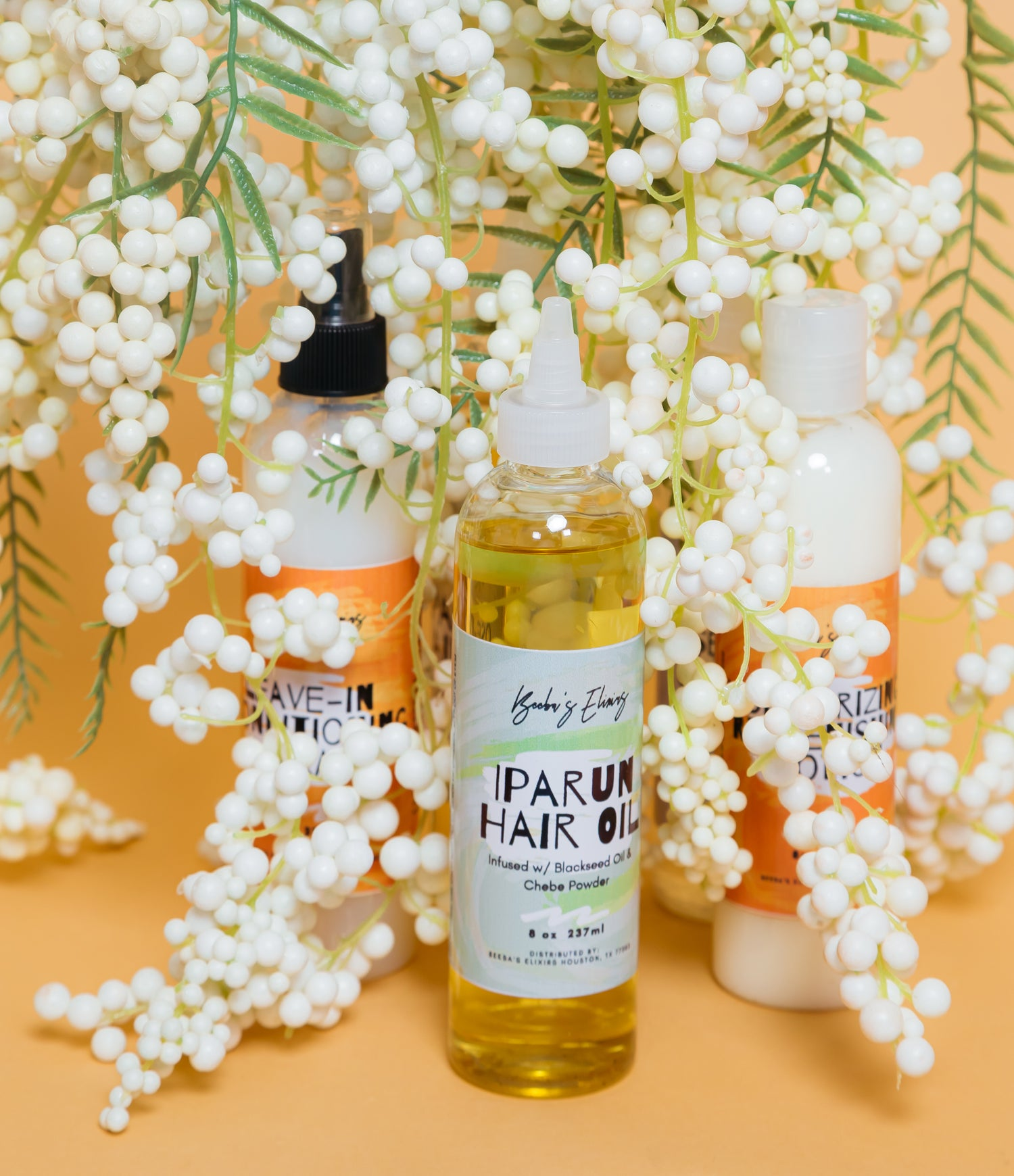 Image of Iparun (Hair Oil)
