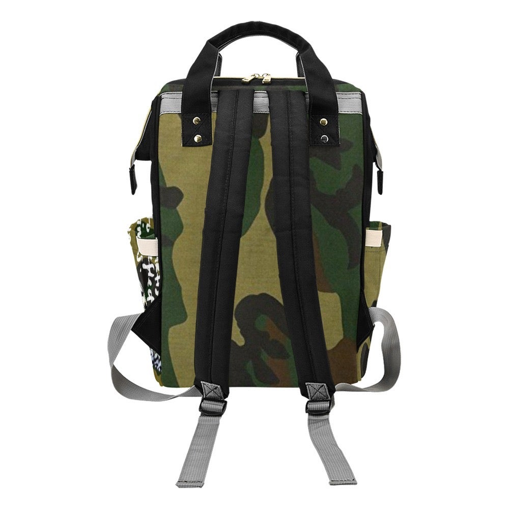 Image of THE ARTISTE BACKPACK
