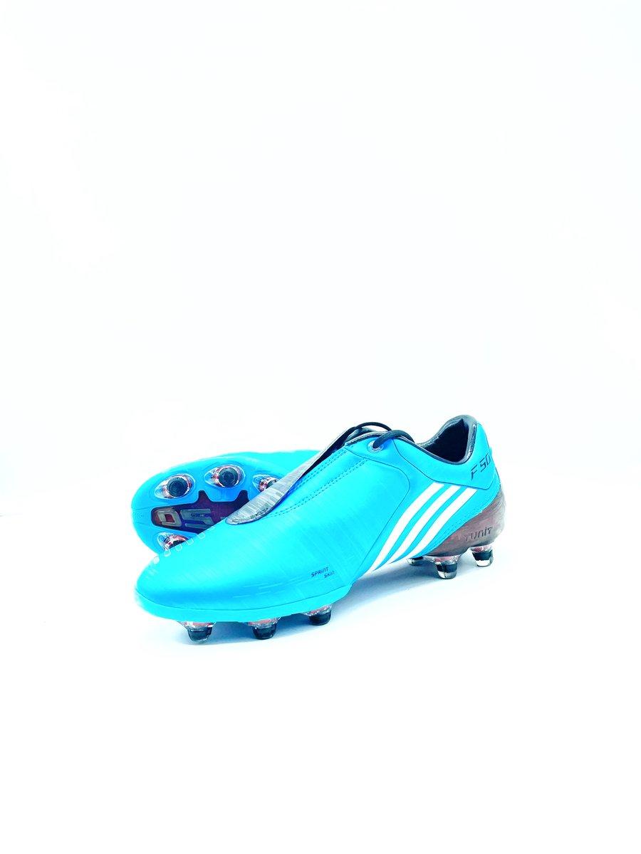 Image of Adidas F50 I Tunit Fg