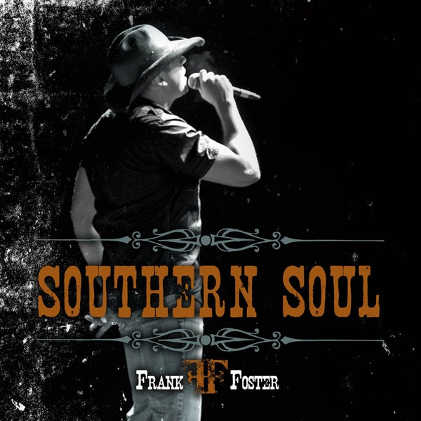 Image of Southern Soul CD
