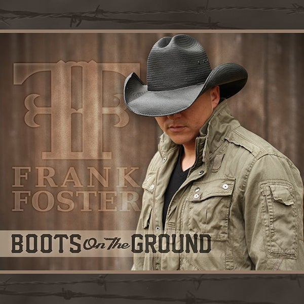 Image of Boots On The Ground CD