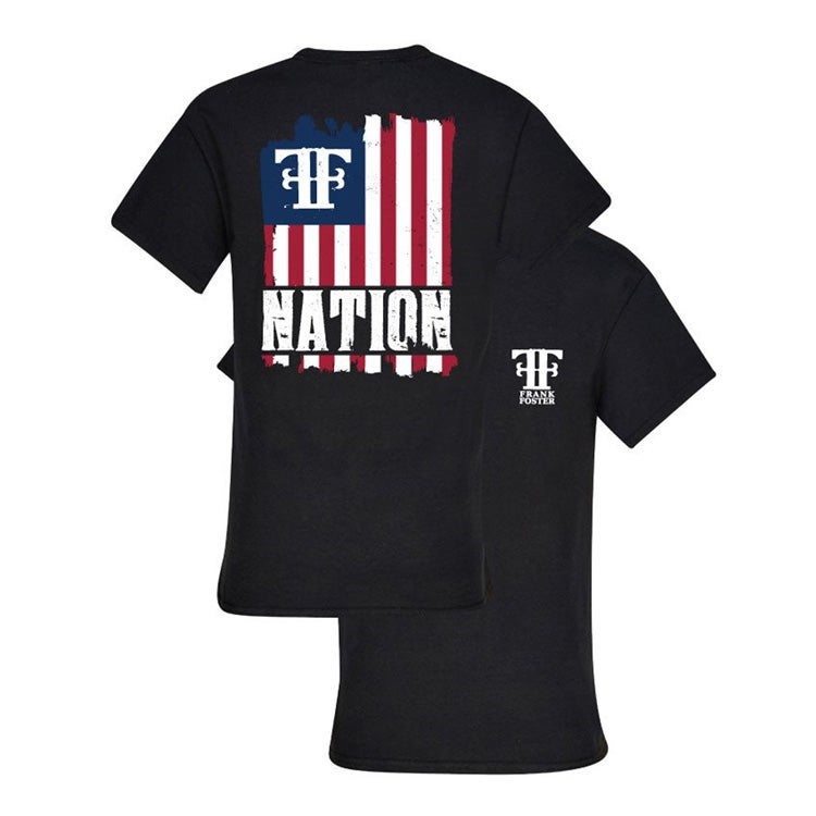 Image of FF Nation Shirt