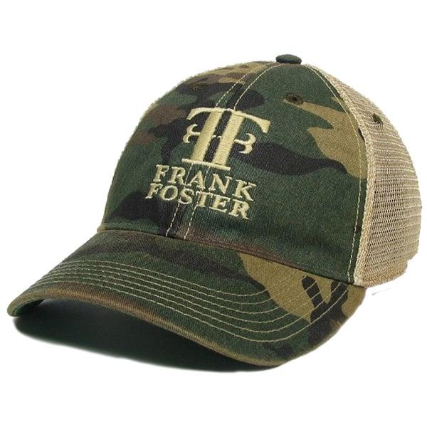 Image of FF Camo Hat