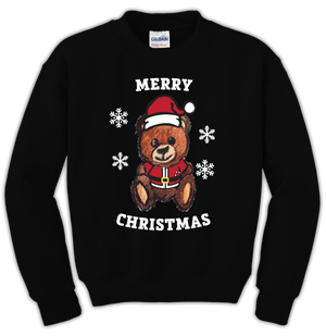 Image of Kendall Christmas Fleece
