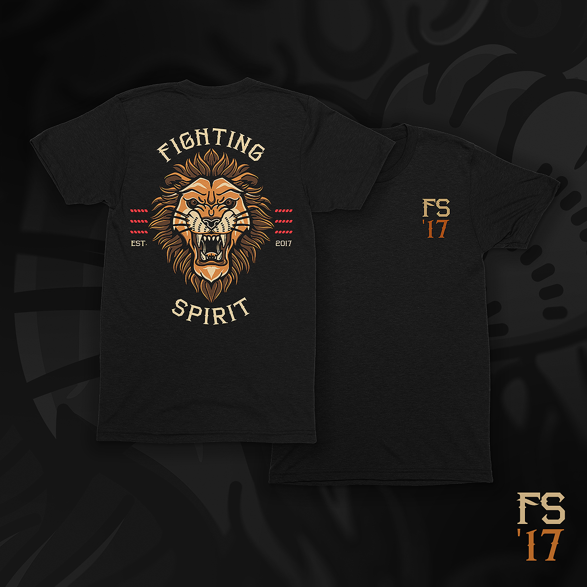 Image of 2020 Lion T-Shirt