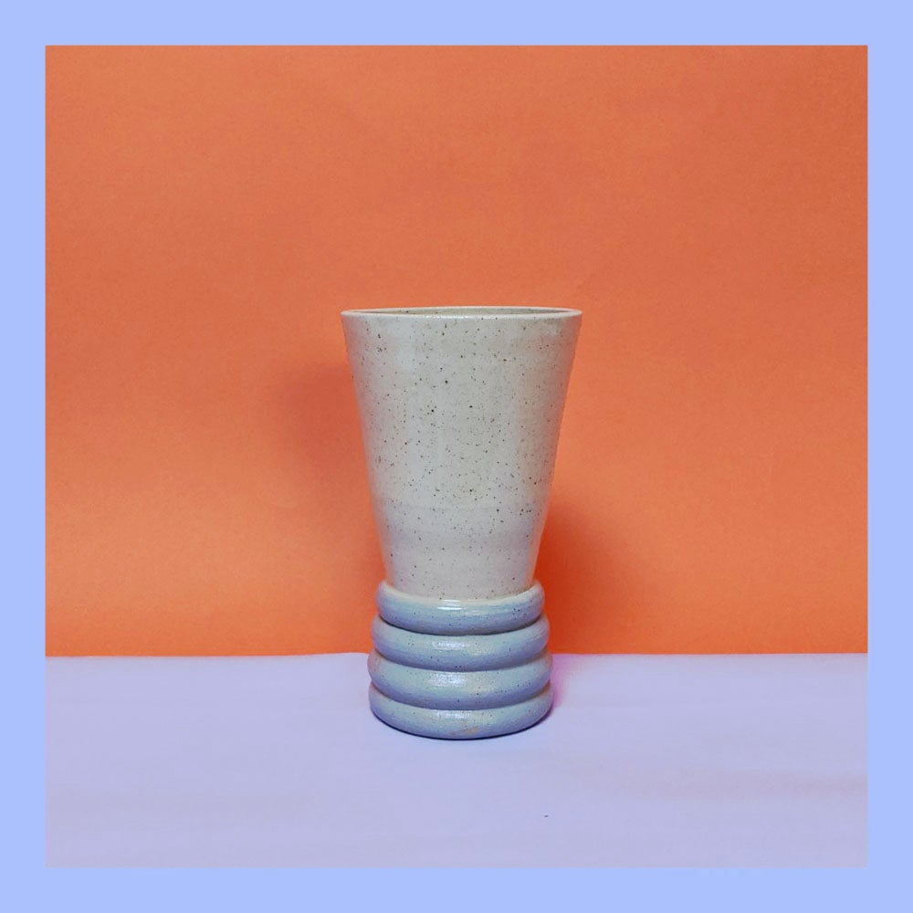 Image of LUMPY VASE