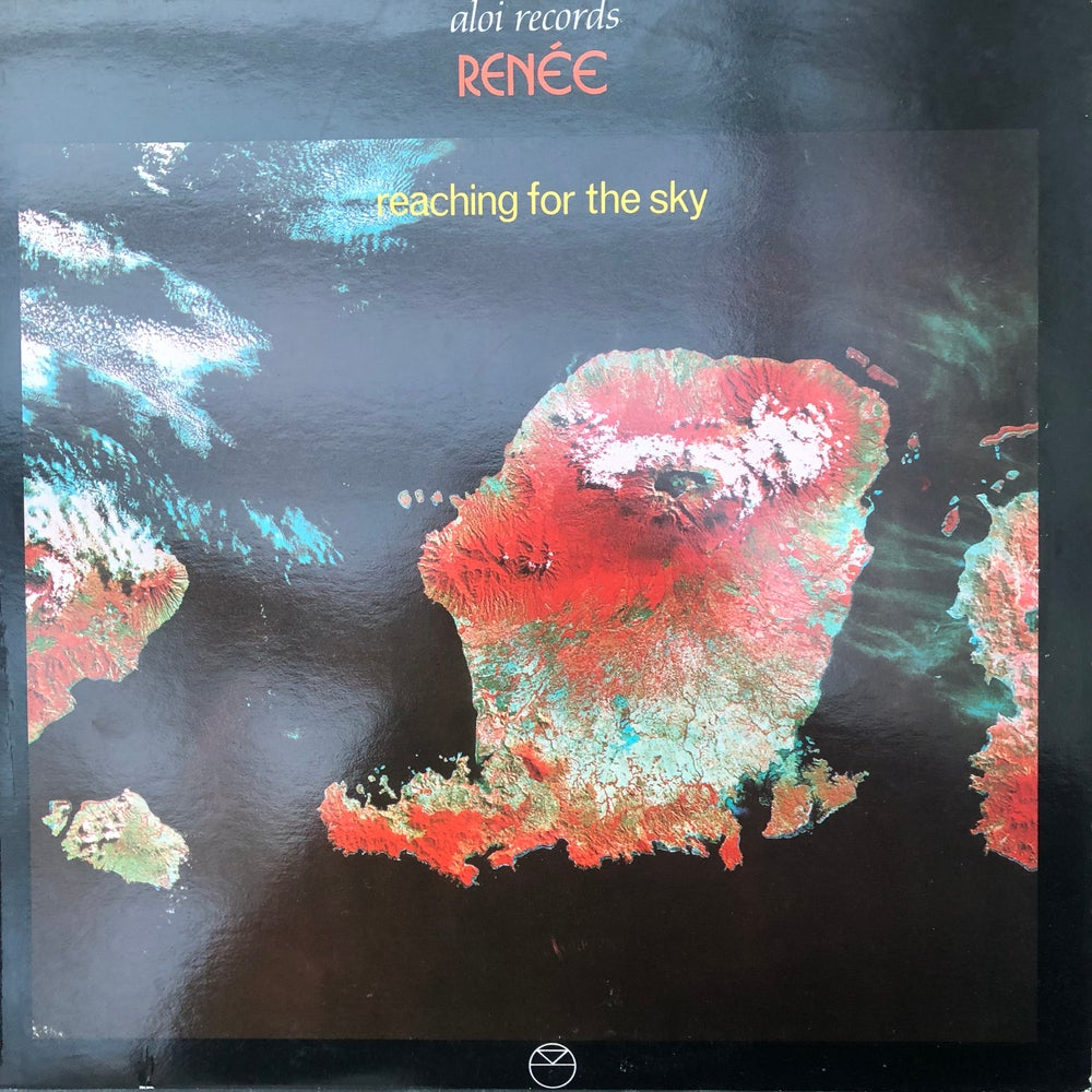 Image of Renee - Reaching For The Sky