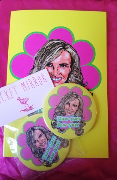 Image of Nadine Power Pack
