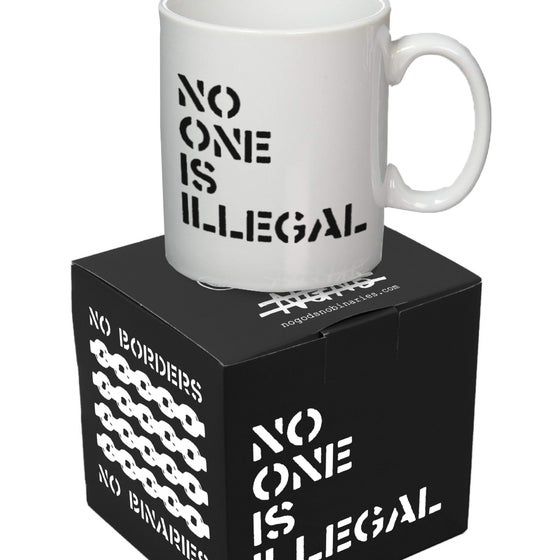 Image of RIGHT TO REMAIN MUG