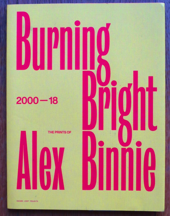 Image of Burning Bright Book