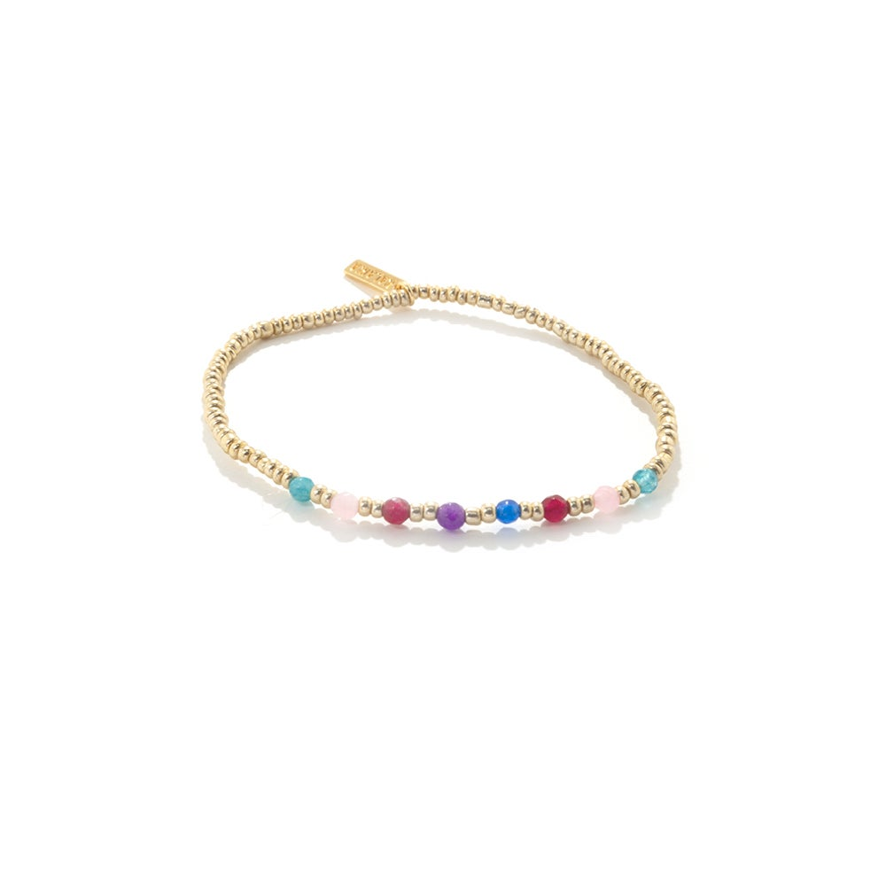 Image of CRYSTAL MINI BEADS | BRACELET