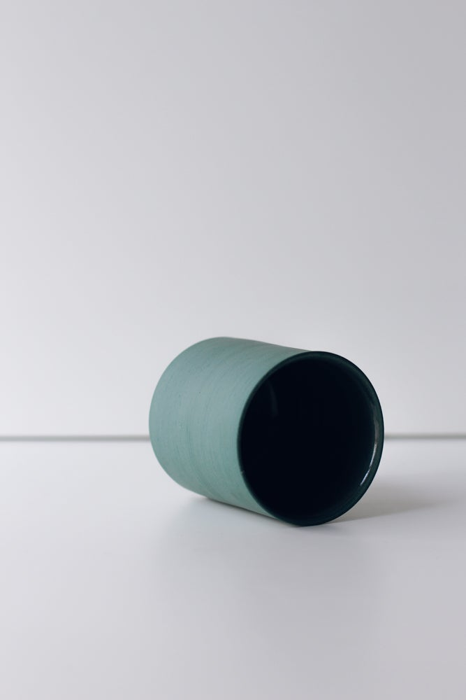 Image of Large Tumbler Teal