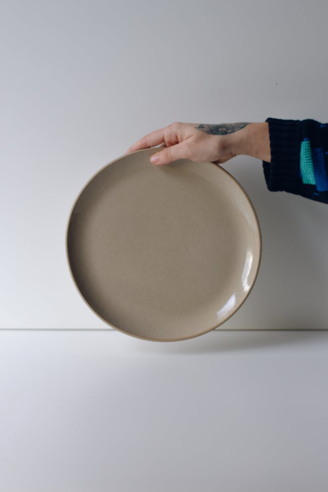 Image of Dinner Plate