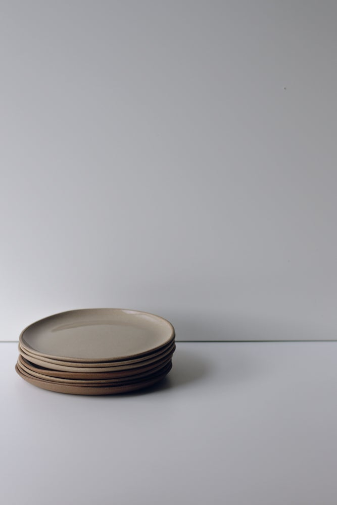 Image of Medium Plate Sand/Soil