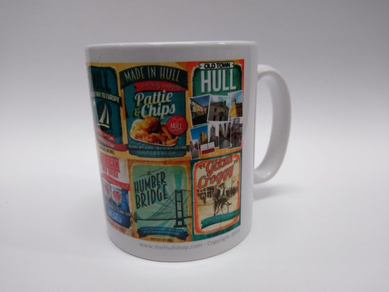 Image of Hull Humour Mug