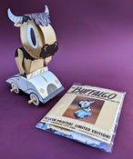 Image of Buffalgo Papercraft Art Kit