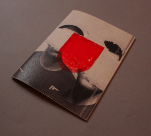 Image of 'For England' zine