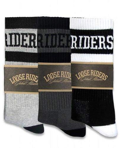 Image of Socks 3 pack
