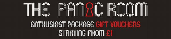 Image of Enthusiast Package Gift Voucher
