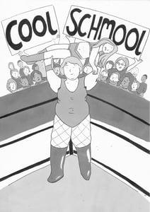 Image of Cool Schmool #3