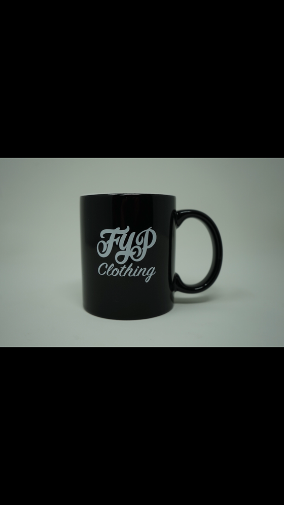 Image of FYP Clothing Mug