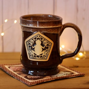 Image of Hopping Chocolate Mug