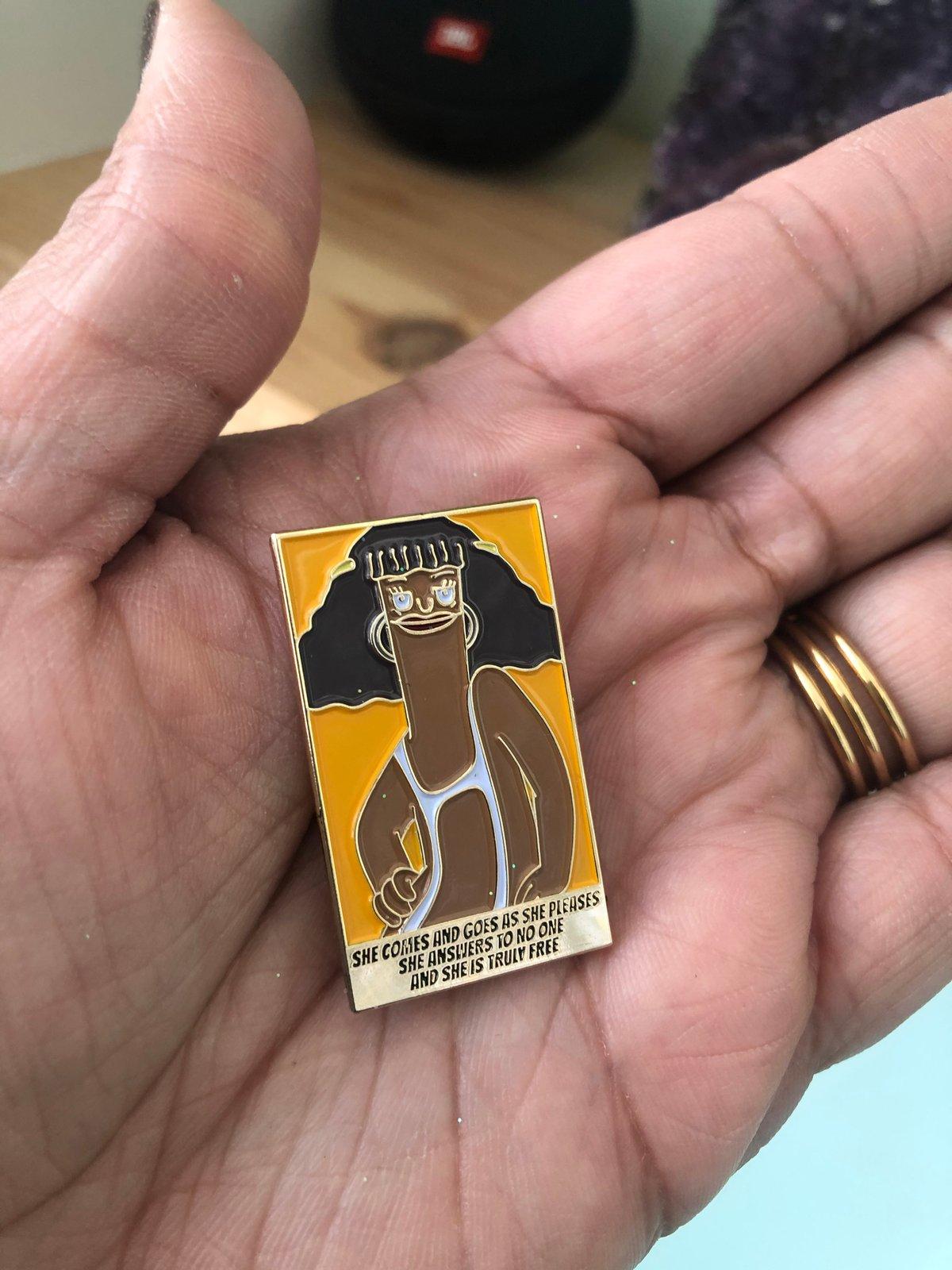 Image of BOB'S BURGERS PINS