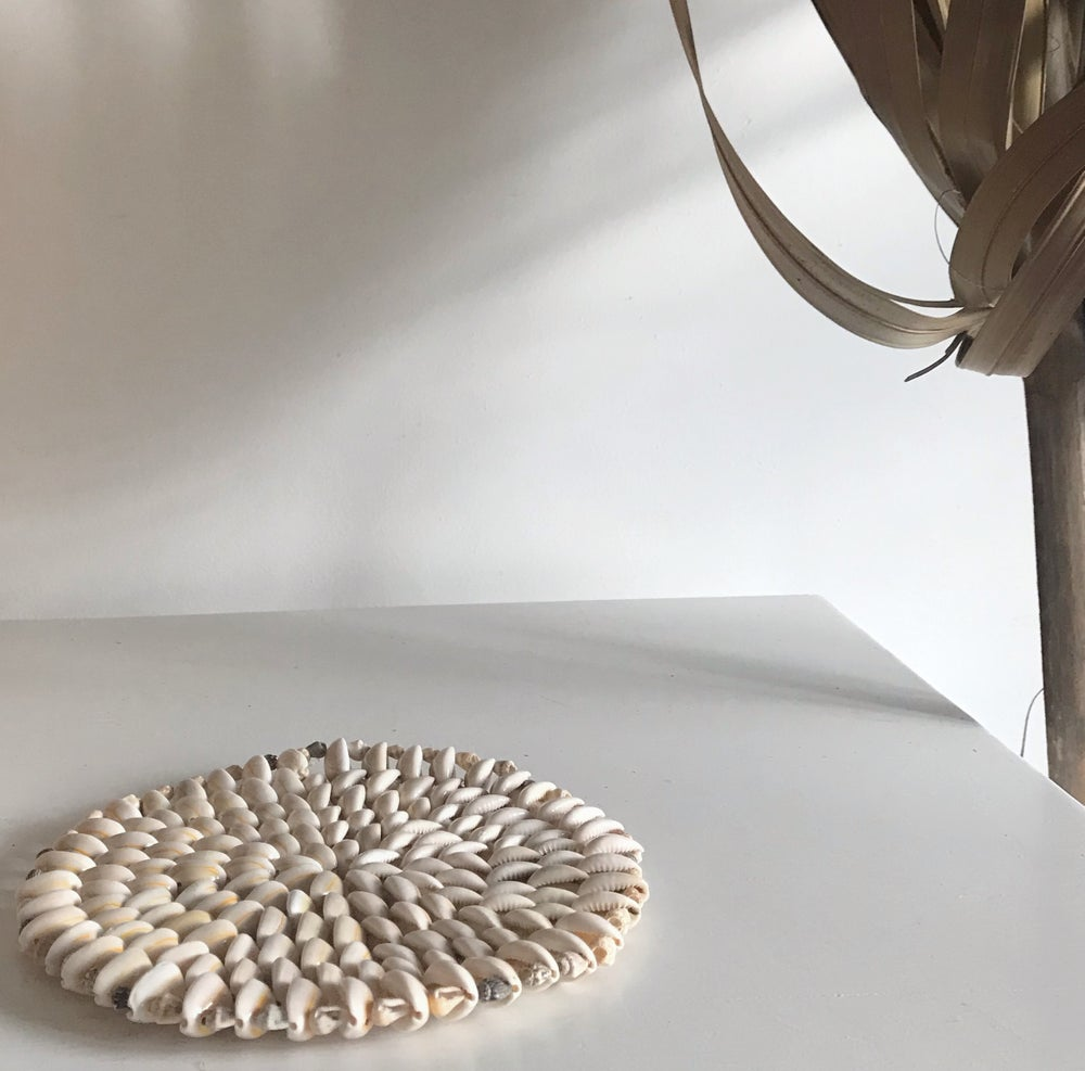 Image of Shell Trivet