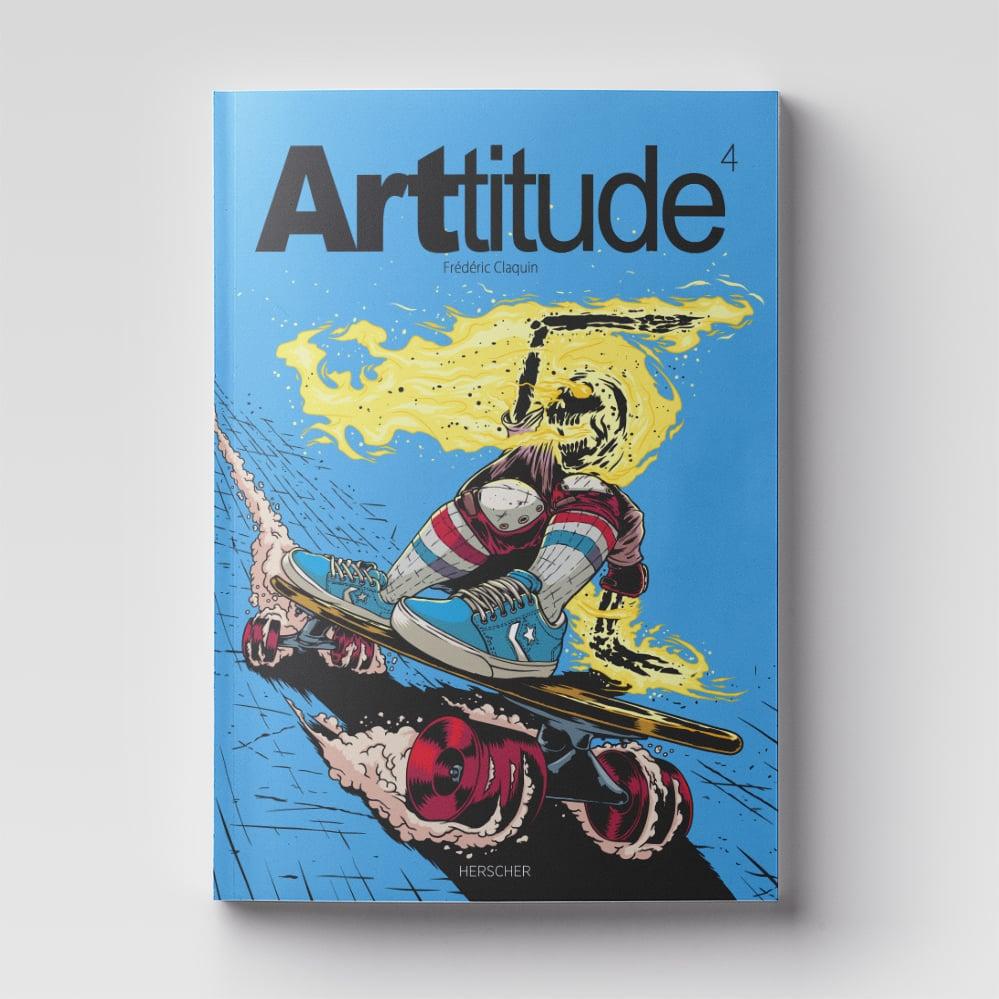 Image of ARTtitude4