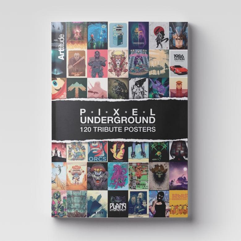 Image of Pixel Underground