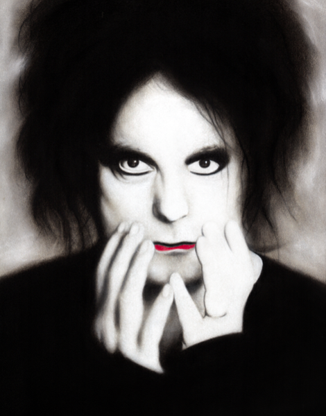 Image of Robert Smith