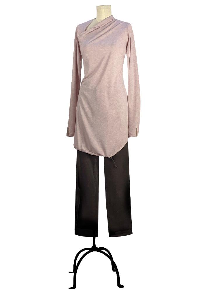 Image of Nuncio Top - Blush