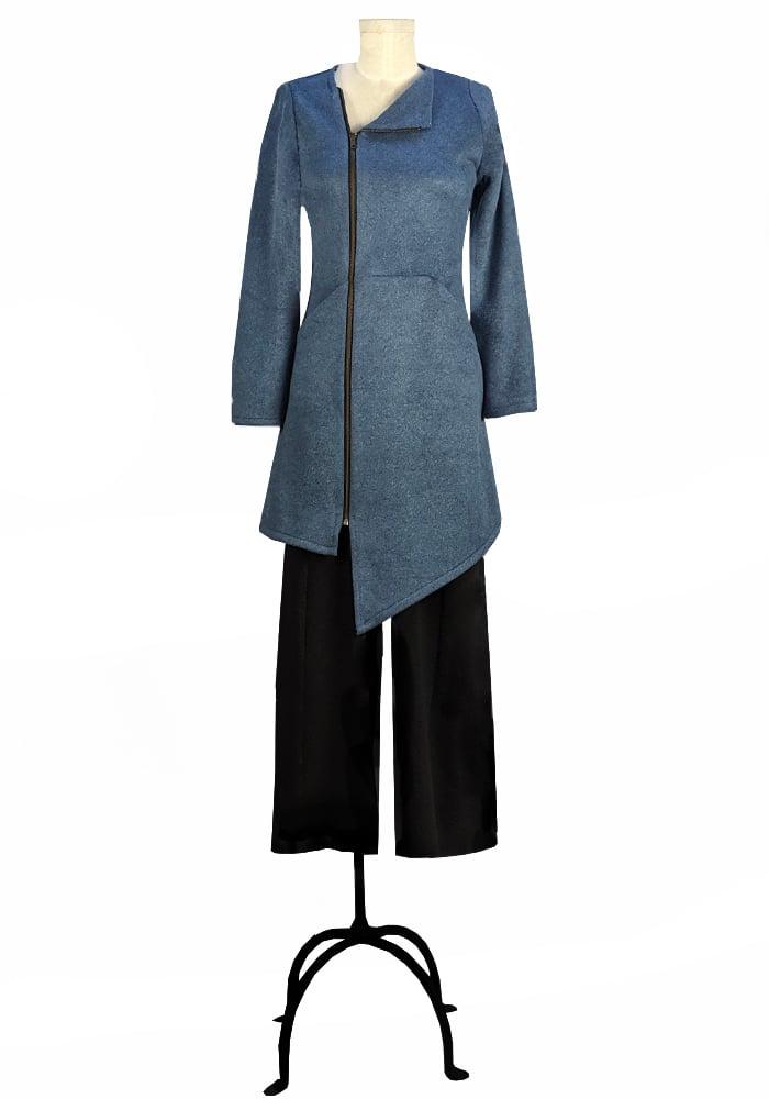 Image of Westminster Jacket - Teal