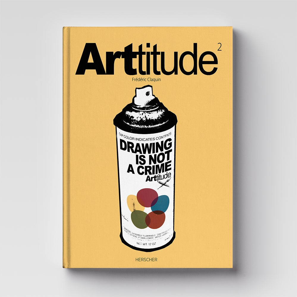 Image of ARTtitude 2