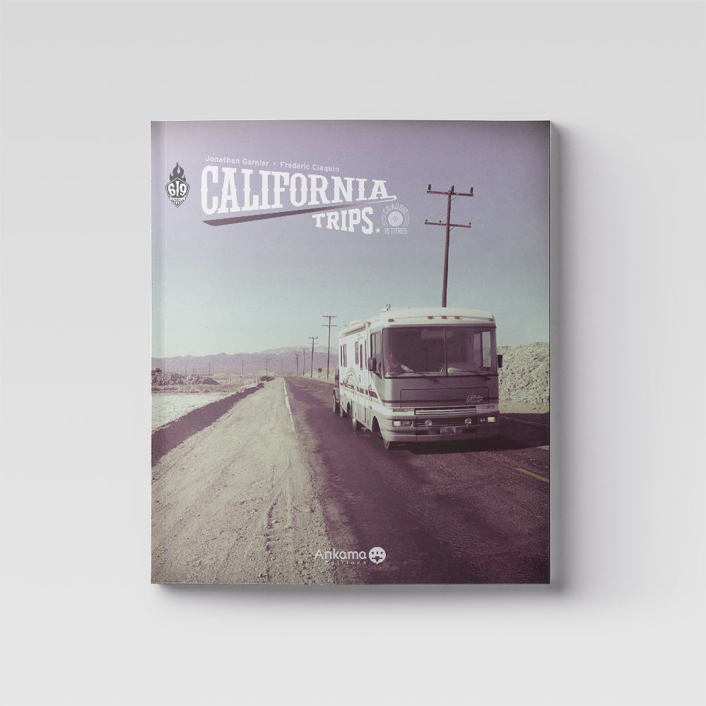 Image of California Trips