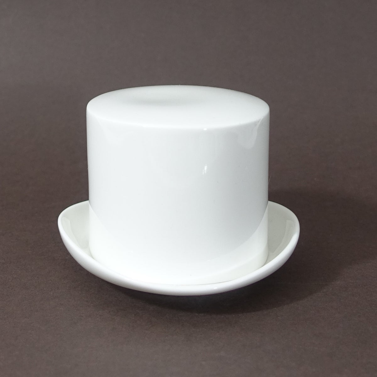 Image of Jacques White Sugar Bowl