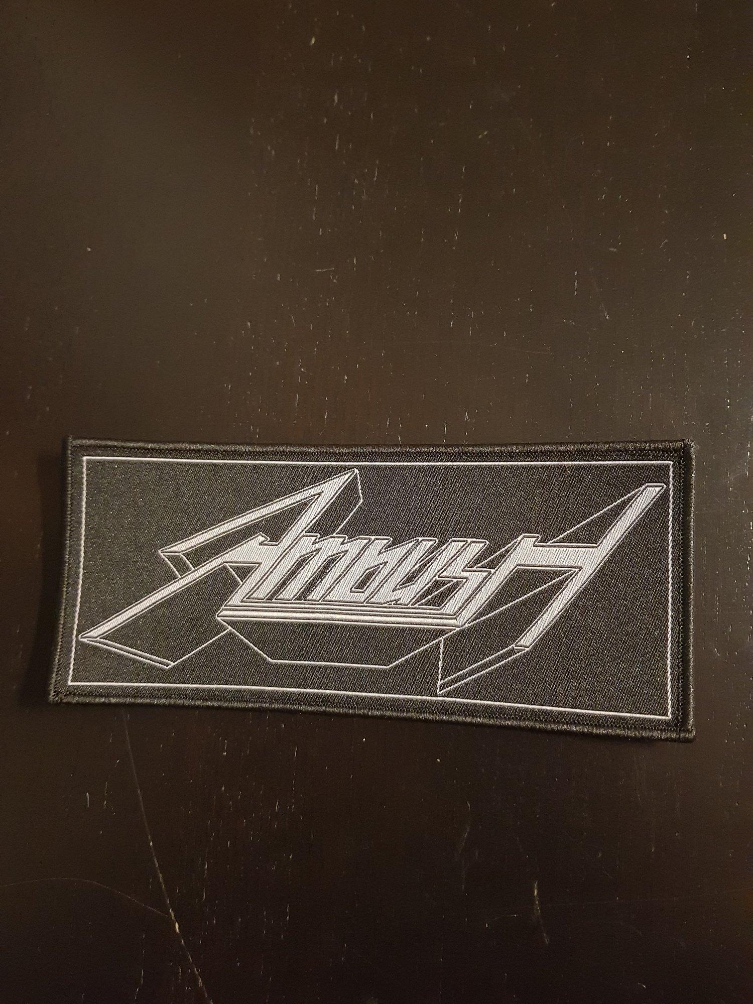 Image of Ambush Logo Patch