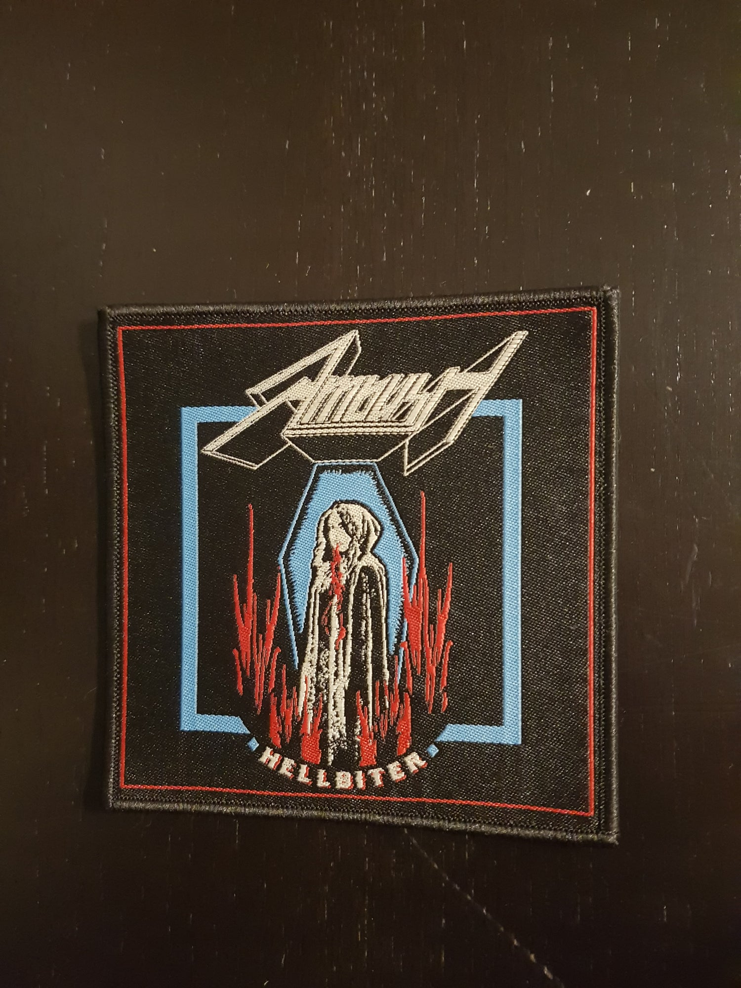 Image of  Hellbiter Patch